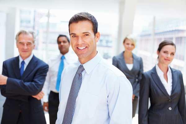 Master en administración de empresas Sevilla