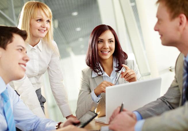 Expresión oral y escrita en un MBA
