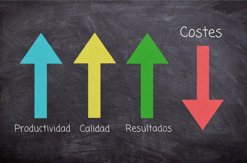Cómo reducir costes en las empresas