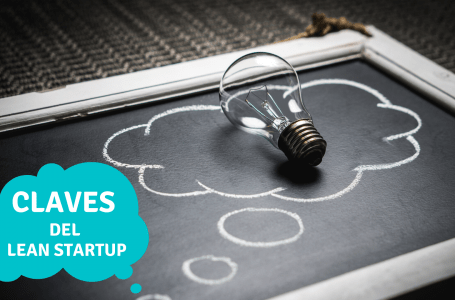 Claves del Lean Startup