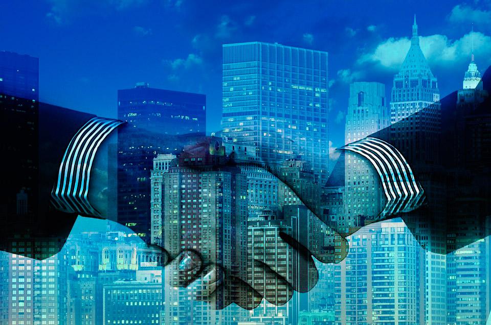 cómo realizar networking empresarial