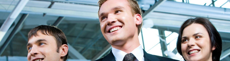 Perfil del aspirante MBA