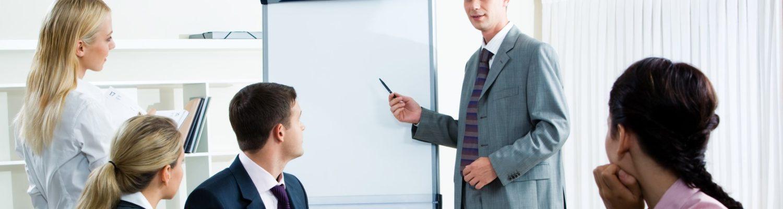 Metodología MBA y actividades académicas