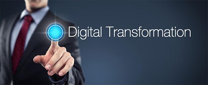 Transformación de los negocios digitales