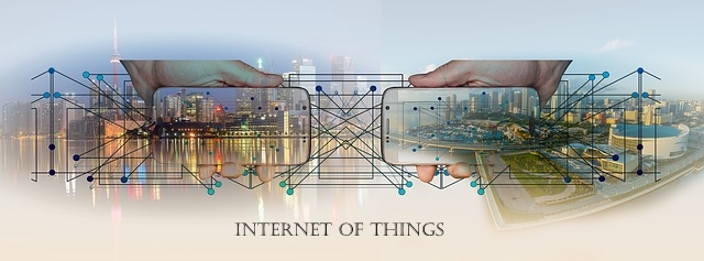 Internet of Things o internet de las cosas