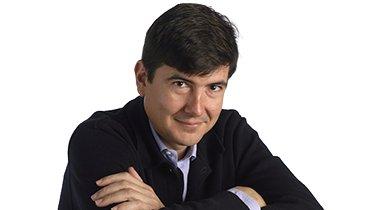 Manuel Pimentel - Profesor Máster Sevilla
