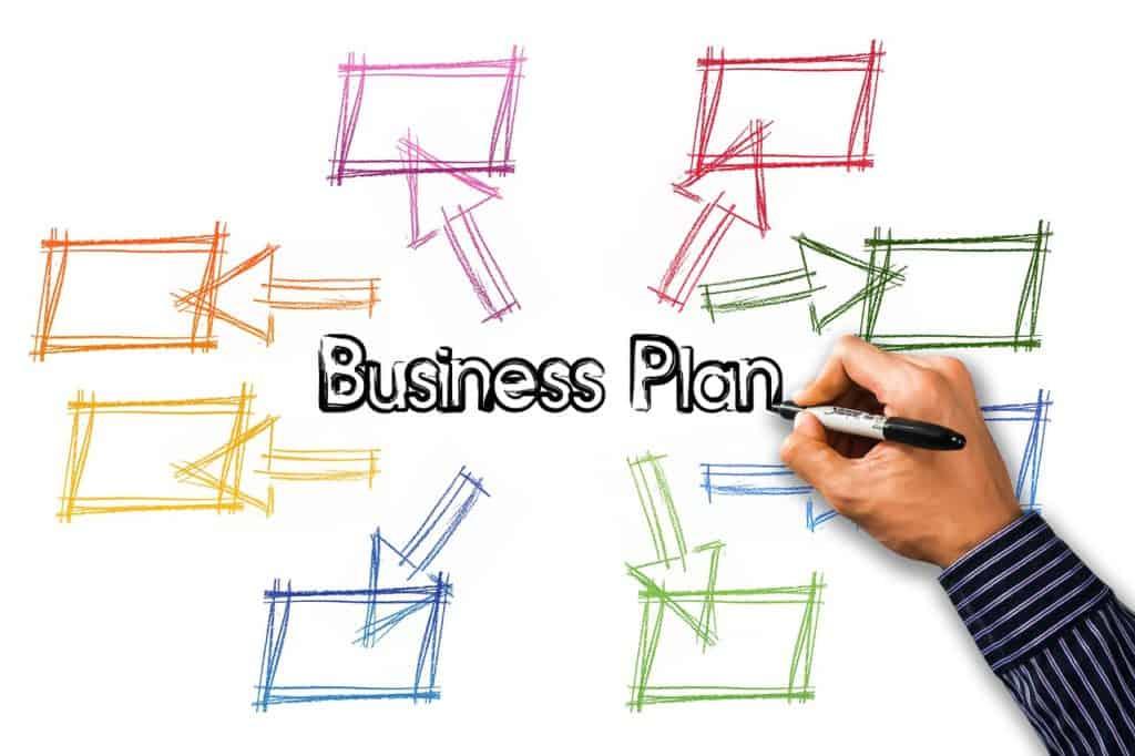 Cómo hacer un plan de empresa o Business Plan