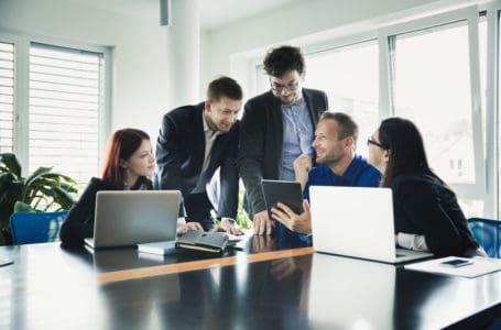 un Master MBA garantiza un mejor empleo