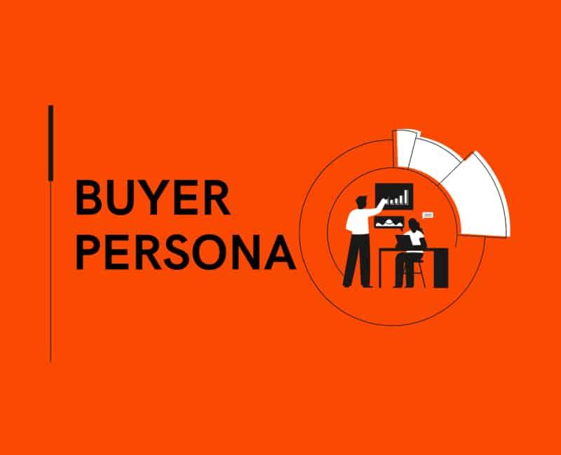 que es buyer persona